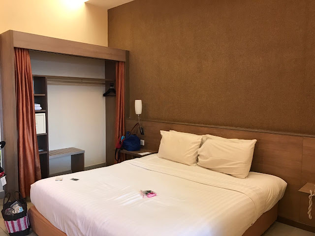 Trip To Lost World Of Tambun Part 1: Check In Hotel