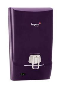 livpure-RO-purifier
