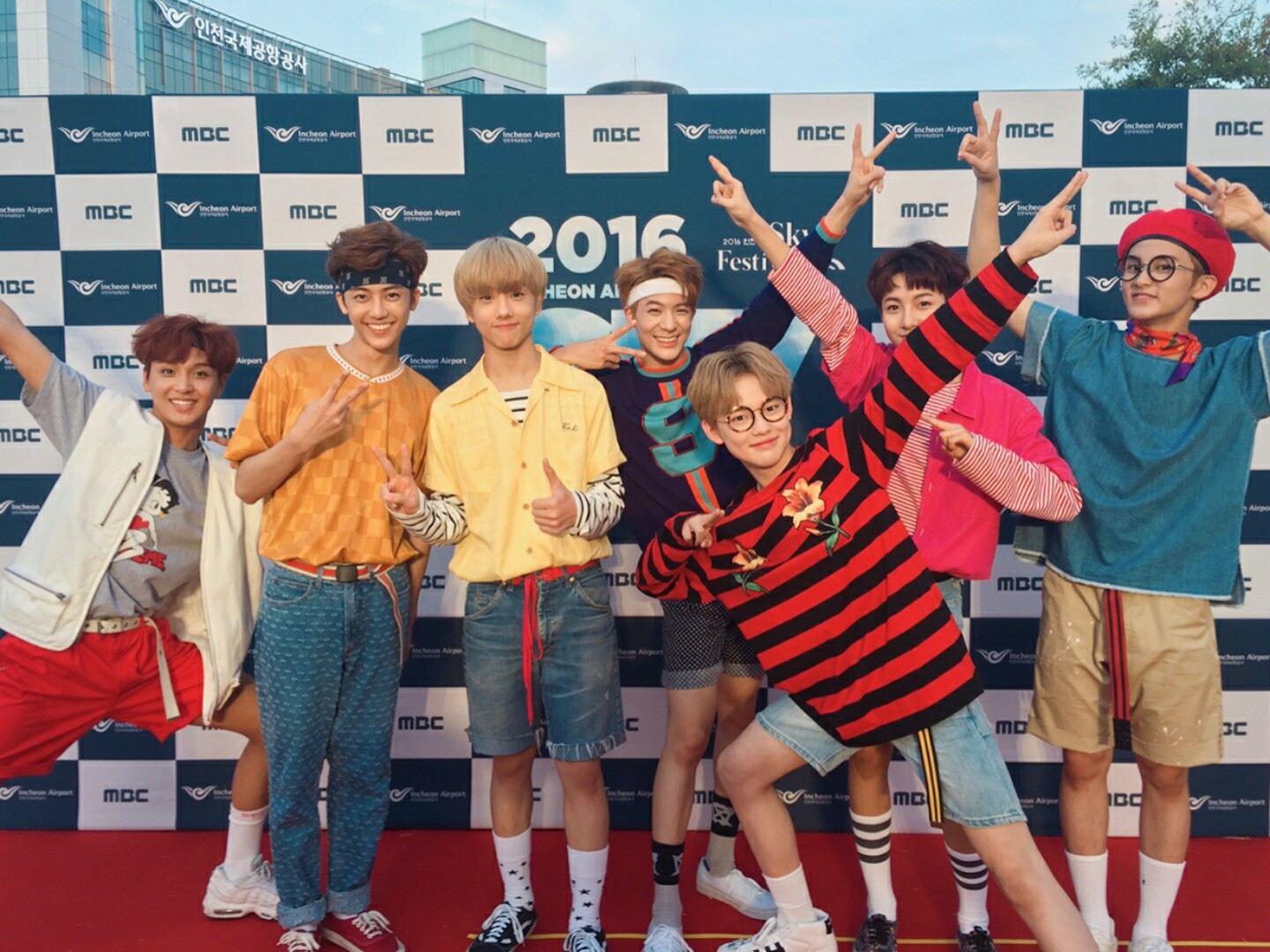 picture - 2016 09 10 [vyrl] nct dream - music core | FromYesterday0214