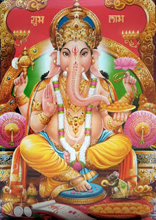 hindu gods wallpapers