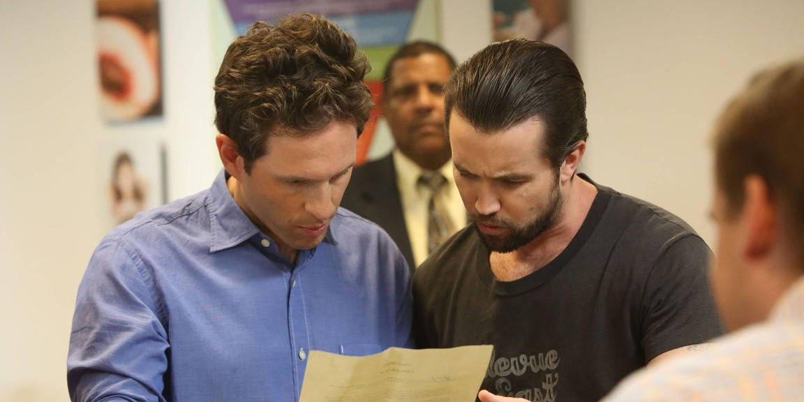 Its Always Sunny In Philadelphia - Season 9 Episode 04: Mac and Dennis Buy a Timeshare
