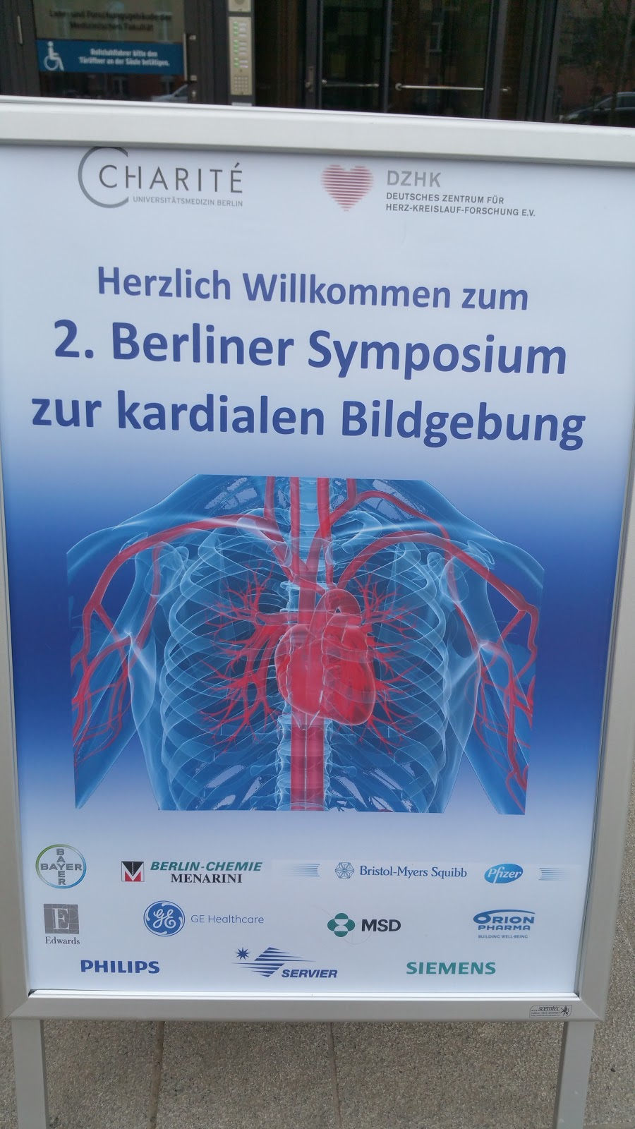 Medizin am Abend Berlin ...interdisziplinär: Hochschulambulanz für ...
