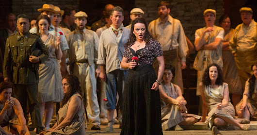 7 Facts About the Opera Carmen