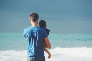 """एक दिन पिता के नाम """".........मेरे पापा ( संस्मरण -संध्या तिवारी )"""
