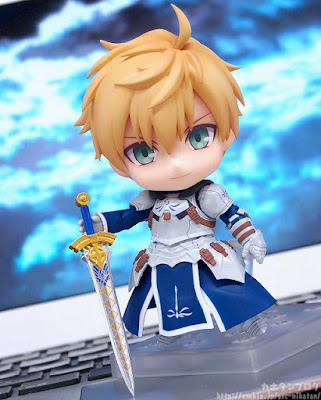 """Fate/Grand Order"" Arthur Pendragon"