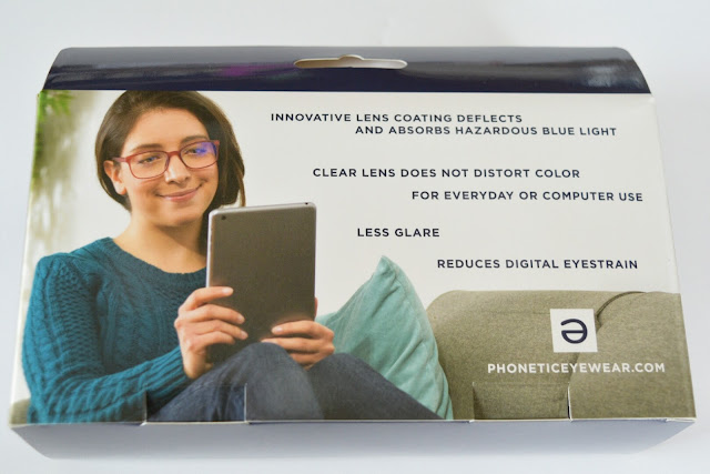Protect Your Eyes from Digital Eye Strain: Giveaway Ends 12/17   via  www.productreviewmom.com