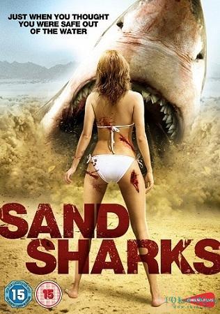 Cá Mập Cát
