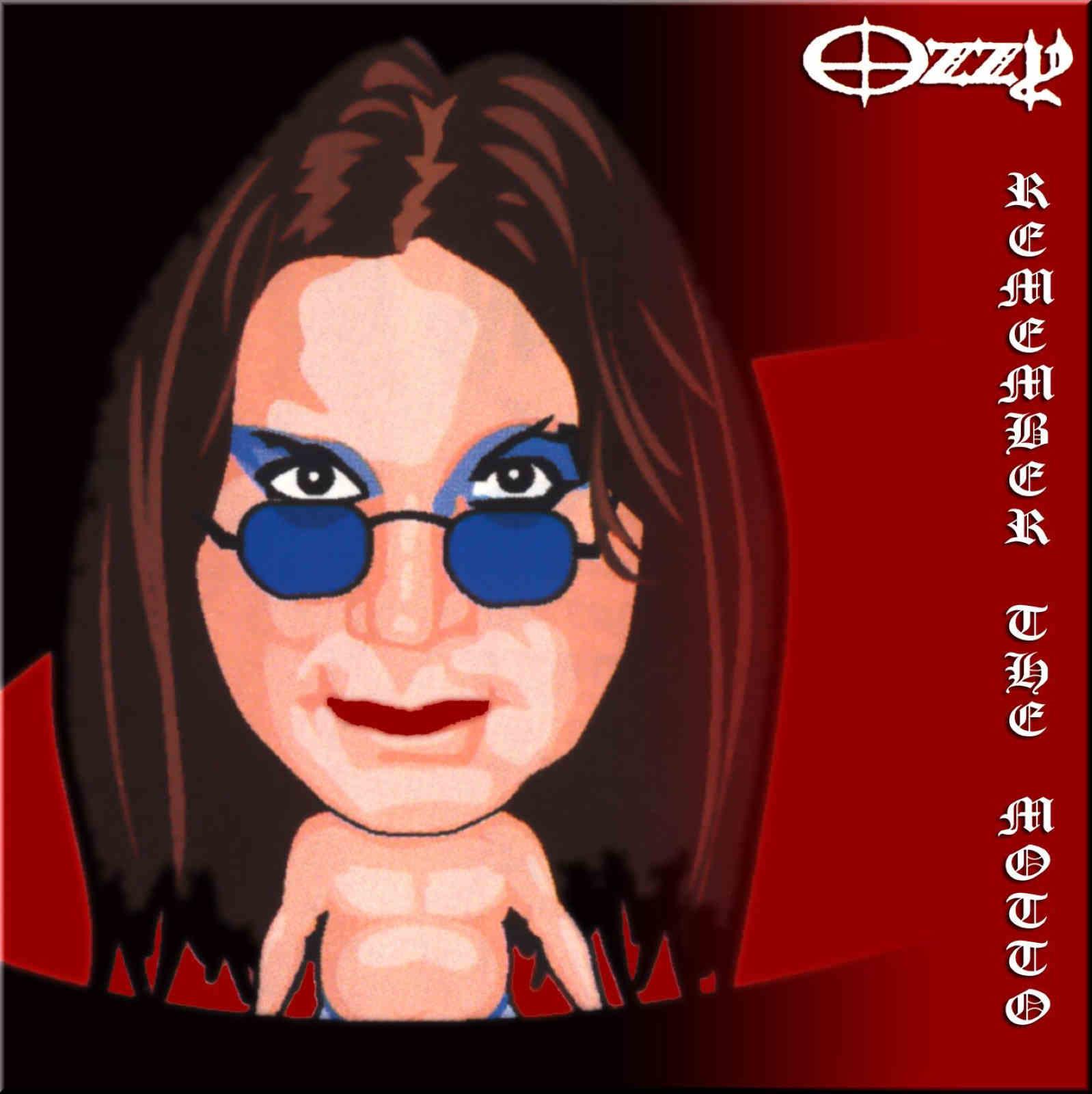 Ozzy Osbourne - Believer