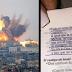 La Biblia predijo los ataques de Siria y se vienen cosas peores...
