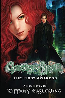 Genesis Spell (The Return of the Aurora Book 1) by Tiffany Easterling