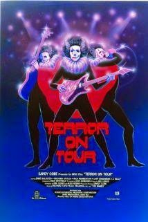 Terror On Tour (1980), Don Edmonds' The Clowns
