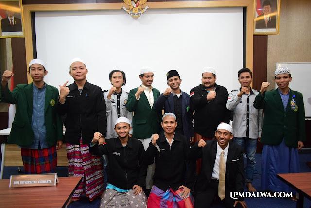 Diskusi Ilmiah UKM Fokus Bersama BEM Universitas Se-Pasuruan | LPM Dalwa | Dalwa