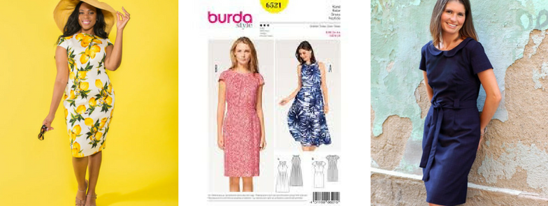 July #wardrobebuilder - summer dresses