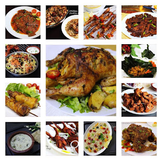 20 quick easy dinner ideas christmas dinner christmas food ideas