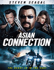pelicula The Asian Connection (2016)