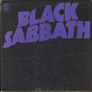 "Black Sabbath - ""Master of Reality"" (album)"