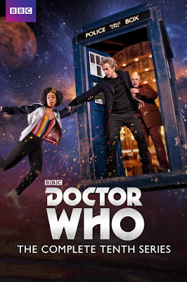 Doctor Who Poster