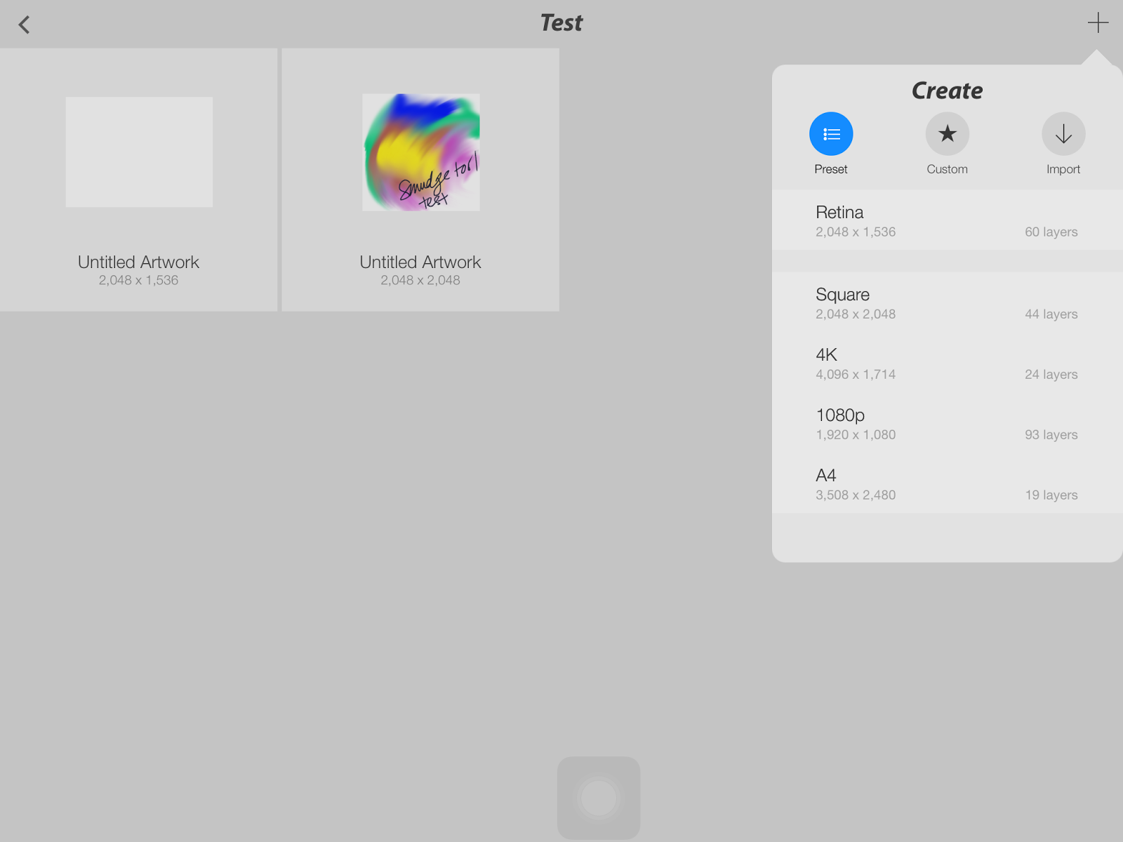 Procreate App Review - Ortolana Clare