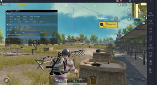 Link Download File Cheats PUBG Mobile Emulator 30 Dec 2018