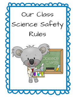 https://www.teacherspayteachers.com/Product/Science-Safety-Rules-in-the-Elementary-Classroom-Booklet-and-Bulletin-Board-2044841
