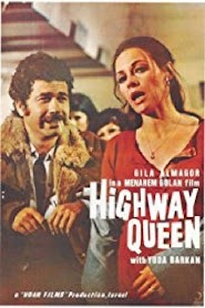 The Highway Queen (1971)