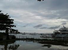 Menikmati Pemandangan Bawah Laut Bali di Nusa Lembongan