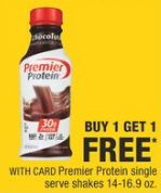 bogo free premier deal cvs