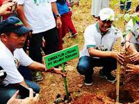 Peringati Hari Bumi Internasional, PT Semen Tonasa Berkomitmen Lestarikan Lingkungan