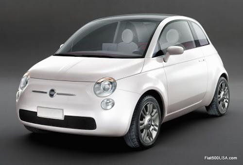 Fiat Trepiùno Show Car