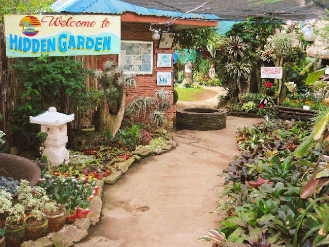 Hidden Garden Vigan Ilocos Sur, vigan ilocos sur, things to do in vigan, vigan attractions, vigan tourist destinations