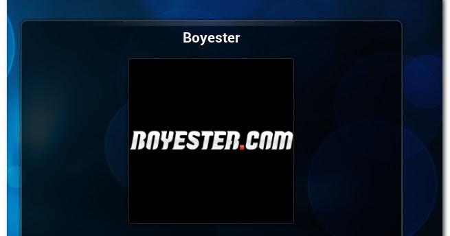 Boyester