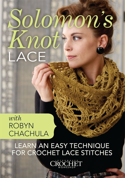 Solomon's Knot Lace Workshop