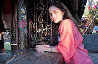 Wendy Wilson pemeran Anggun di Kesempatan Kedua RCTI