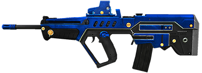 Tar 21 Midnight Point Blank