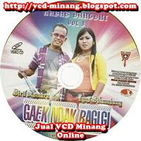 Siril Asmara & Igus Sikumbang - Arok Balaki Bujang (Full Album)
