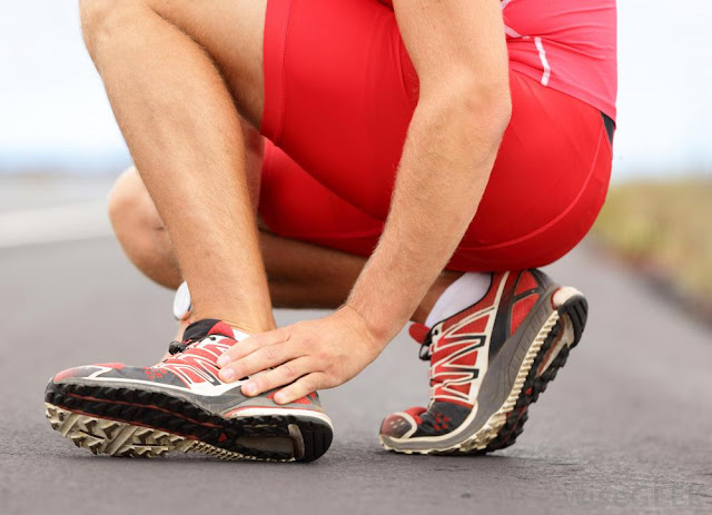 One Common Foot Issue for Runners, and How to Avoid It
