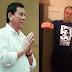Foreigner avidly supports Duterte