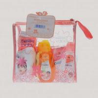 Yanda Babyshop Baby Cosmetic