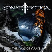 [2009] - The Days Of Grays [Limited Edition] (3CDs)