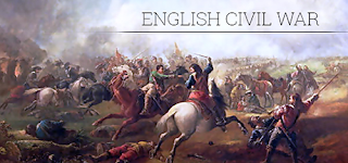 English Civil War-SKIDROW
