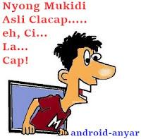 Download Kumpulan Gambar Meme DP BBM Mukidi Paling Lucu dan Gokil Lengkap Terbaru 2016