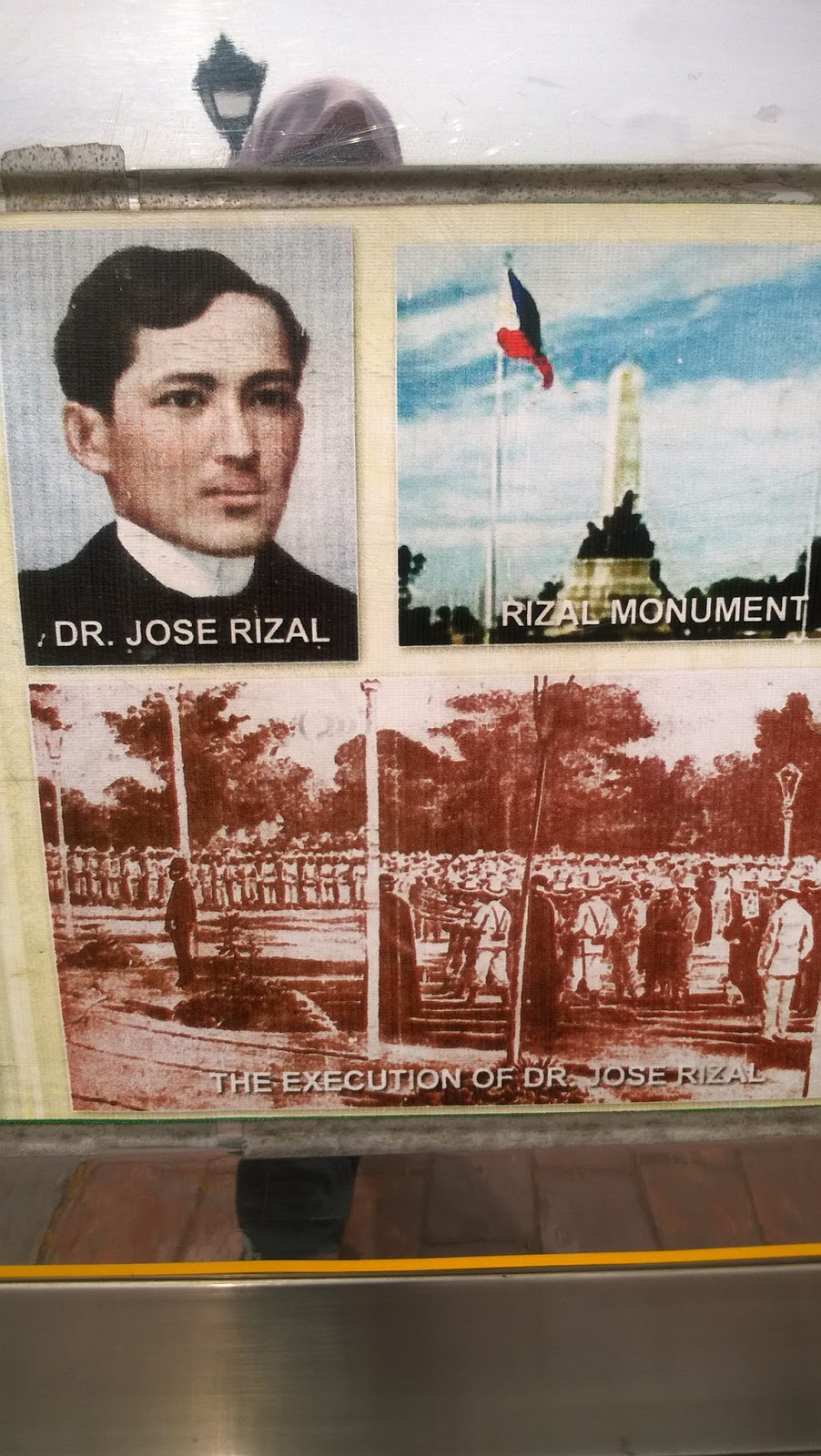 jose rizal a 1998 film Bayaning 3rd world (3rd world hero) is a jose rizal - 1998 filipino film on the life of jose rizal references edit external links edit bayaning 3rd world at.