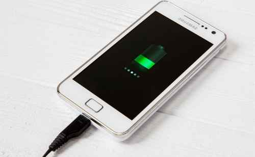 Penyebab Baterai Android dicas lama penuh