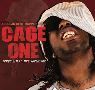 Cage One feat. Mad Superstar - Tamuh Bem