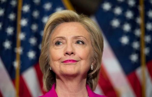 Ρούντι Τζουλιάνι: Ενδεχομένως να ασκηθεί ποινική δίωξη στη Χίλαρι Κλίντον