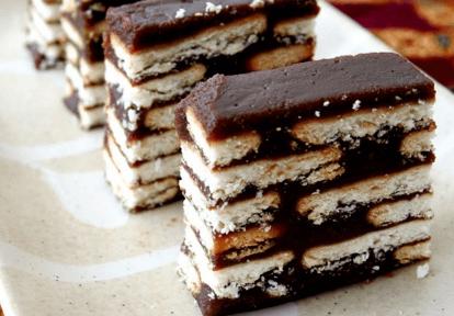 Rahsia Resepi Kek Batik yang Lembut dan Sedap