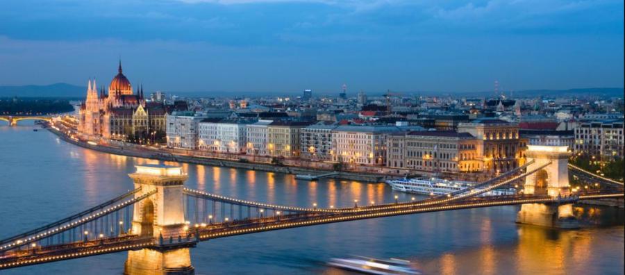 Έργο-μαμούθ 17 δισ. δολαρίων για να φθάσει ο Δούναβης στη Θεσσαλονίκη