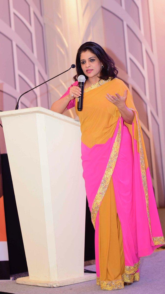 Shazia Ilmi Profile Husband Age And Family