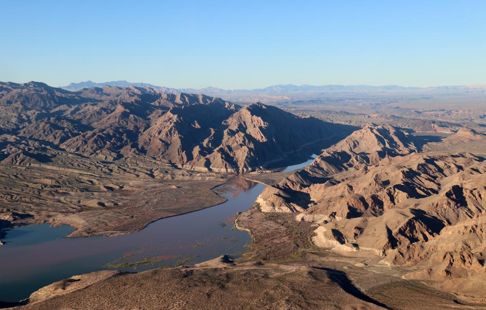 Helikopterilla Grand Canyoniin 15