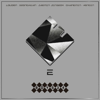 Download Lagu MP3 [Single] BOYS24 – E (Unit Yellow Ver.)